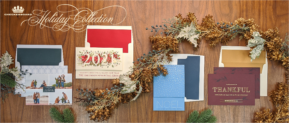 Click here to see new Holiday 2020 designs