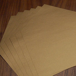 Custom Printing Envelope Liner Templates